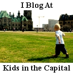 I Blog at kidsinthecapital.com
